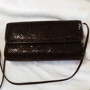 Vintage Whiting and Davis Mesh / Chainmail Purse